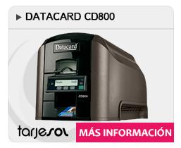 DATACARD-CD800