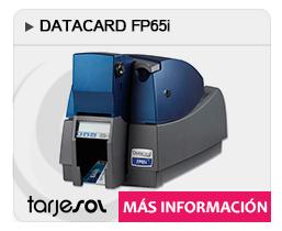DATACARD-FP65i