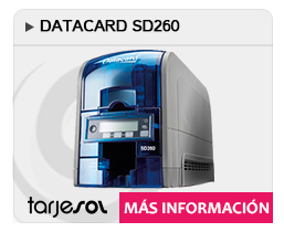 DATACARD-SD260