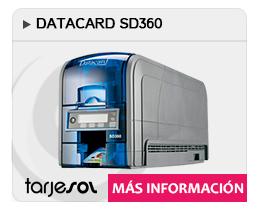 DATACARD-SD360