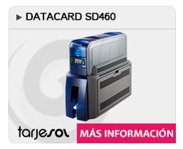 DATACARD-SD460