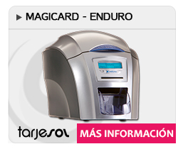 MAGICARD-ENDURO