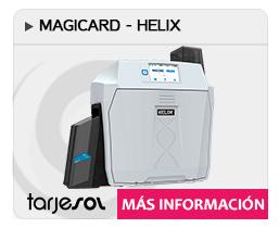MAGICARD-HELIX