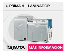 MAGICARD-PRIMA4-LAMINATOR