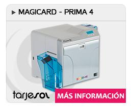 MAGICARD-PRIMA4