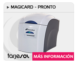 MAGICARD-PRONTO