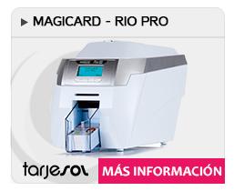 MAGICARD-RIO-PRO