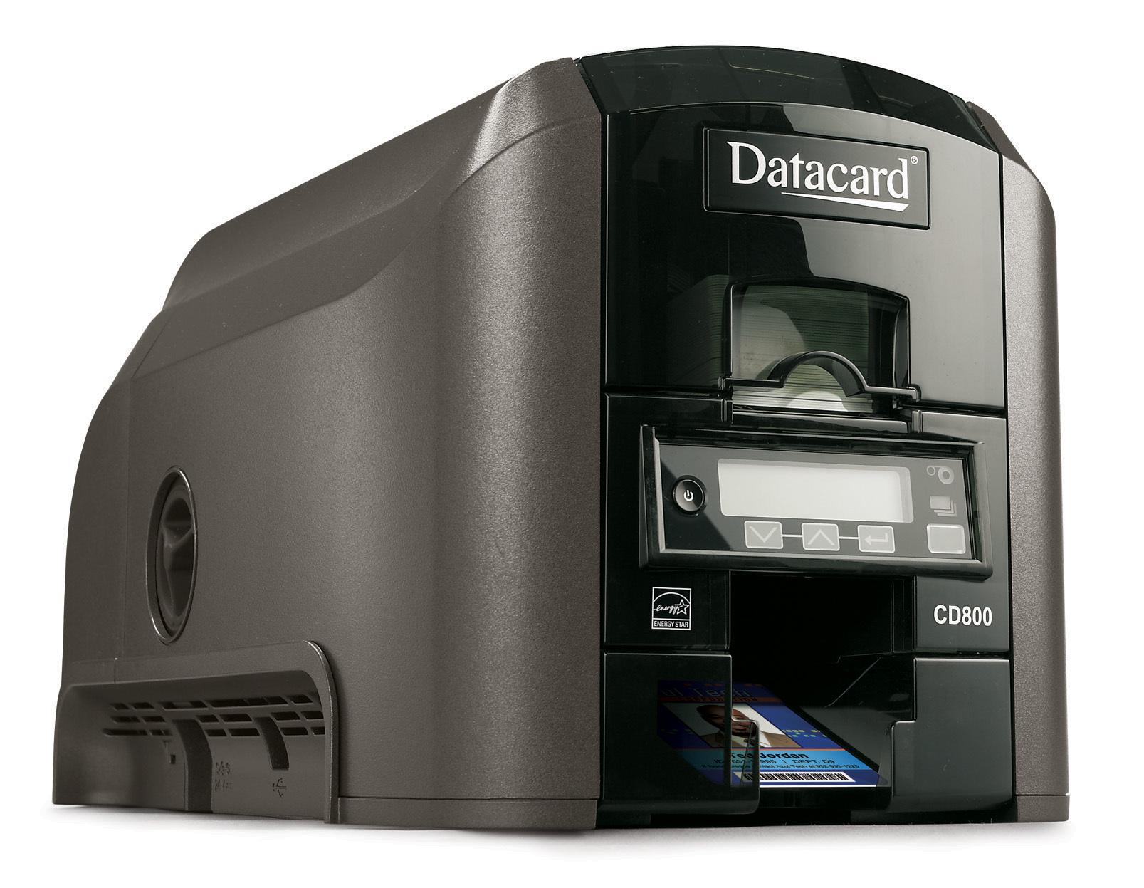 DATACARD_CD800