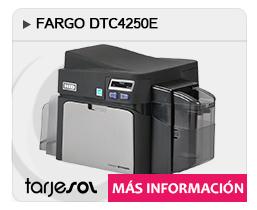 FARGO-DTC4250E