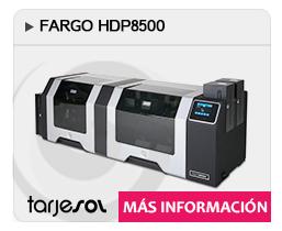 FARGO-HDP8500