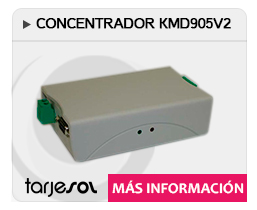CONCENTRADOR-KMD905V2