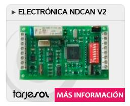ELECTRONICA-NDCAN-V2