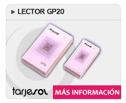LECTOR-GP20