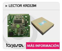 LECTOR-KRD13M